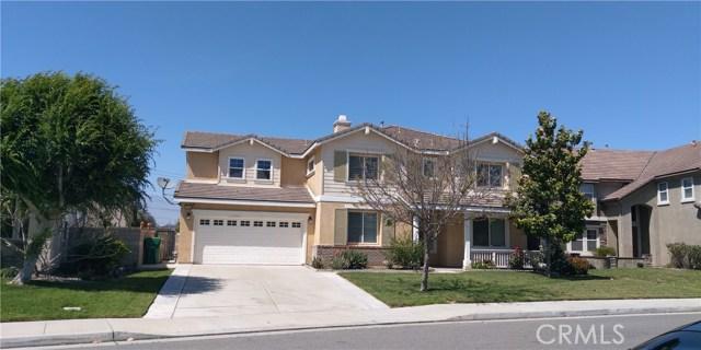 14710 Meadowsweet Drive, Eastvale, CA 92880