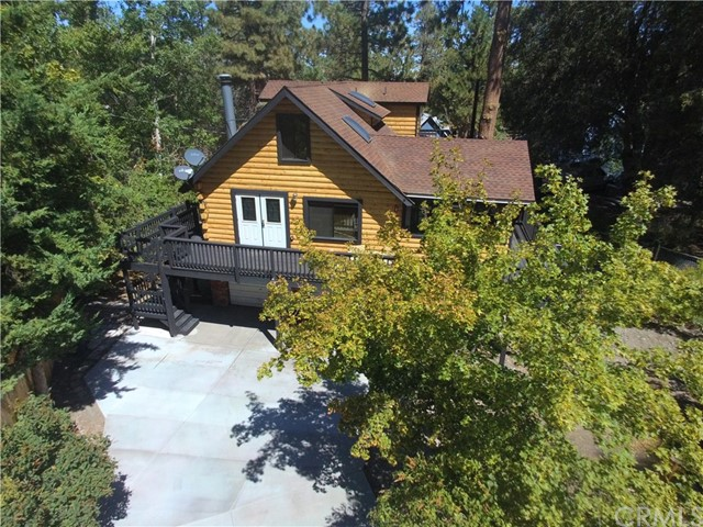 5427 Heath Creek Drive, Wrightwood, CA 92397