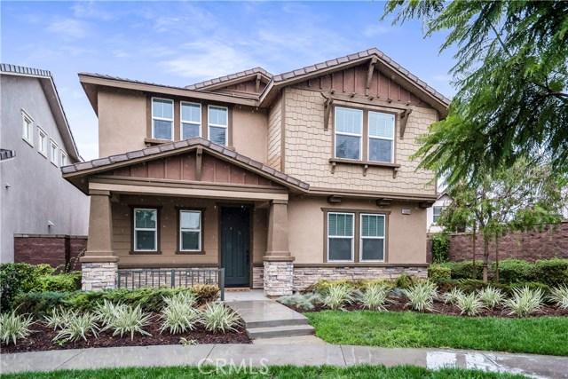 16004 Condor Avenue, Chino, CA 91708