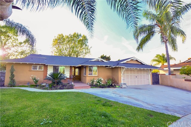 16002 Red Coach Lane, Whittier, CA 90604