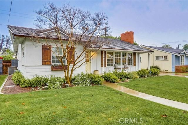 2203 N Baker Street, Santa Ana, CA 92706