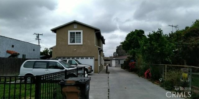 4723 Ivy Street, Pico Rivera, CA 90660