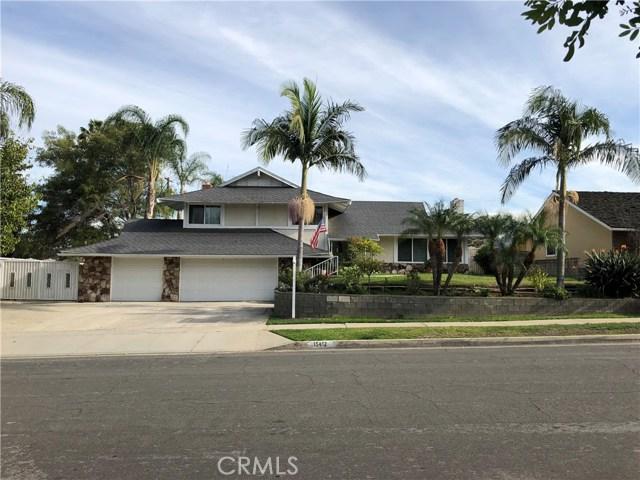 15412 Via Verita Avenue, Hacienda Heights, CA 91745