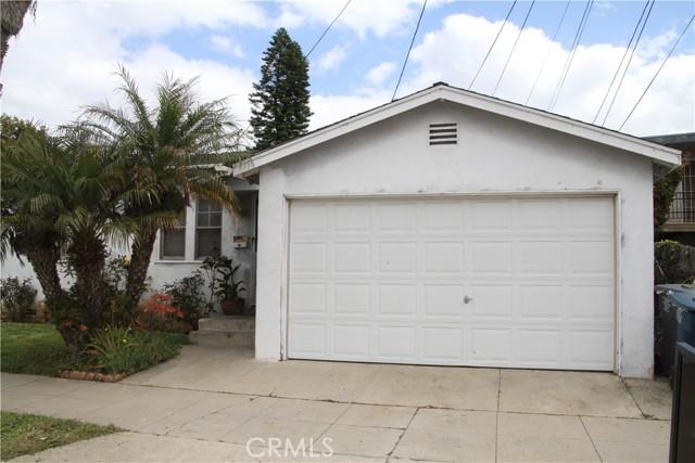 16424 Brighton, Gardena, California 90247, ,Residential Income,For Sale,Brighton,SB21063966