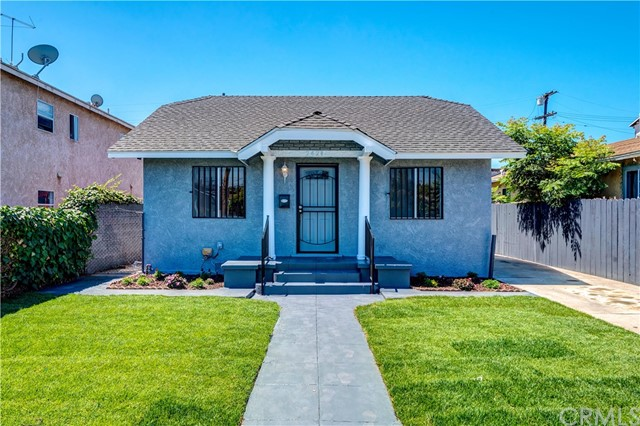 2420 Sale Place, Huntington Park, CA 90255