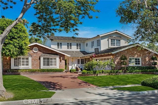 1924 Leeward Lane | Baycrest North (BCNO) | Newport Beach CA