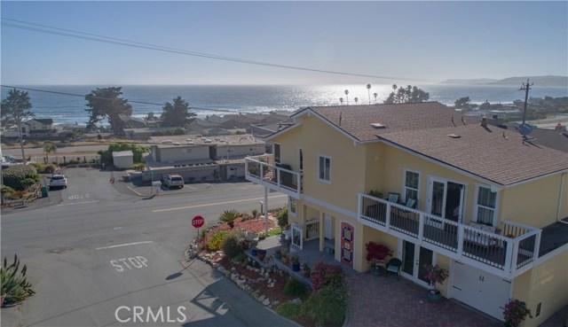 3199 Ocean Boulevard, Cayucos, CA 93430