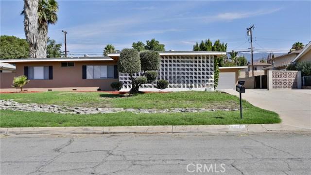 1450 Orchid Drive, San Bernardino, CA 92404