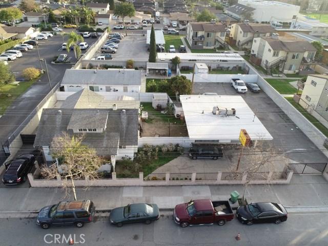 1614 W Edinger Avenue, Santa Ana, CA 92704