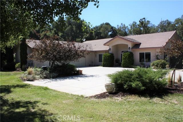 6370 Santa Cruz Road, Atascadero, CA 93422