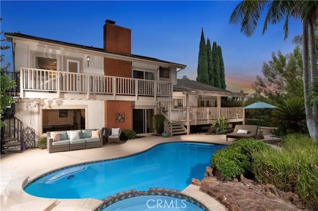 26131 Glen Canyon Drive, Laguna Hills, CA 92653