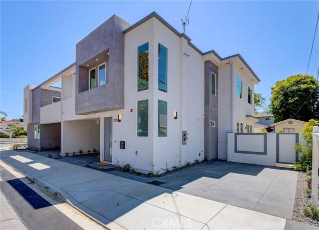 2203 Perkins Lane, Redondo Beach, CA 90278