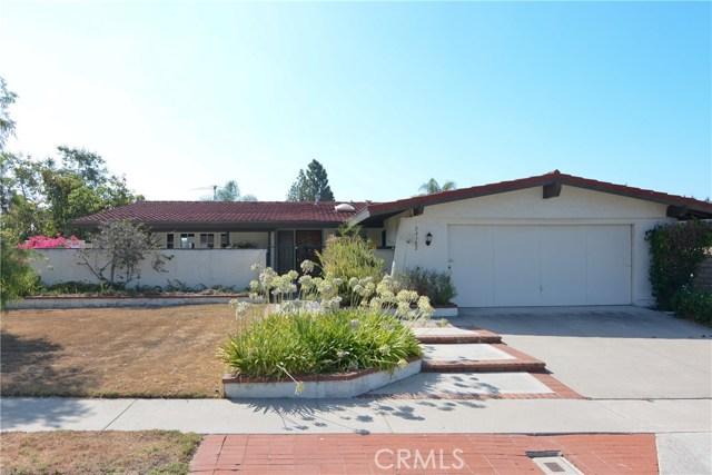 24182 Spartan Street, Mission Viejo, CA 92691
