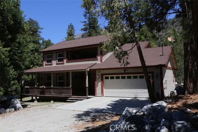 41482 Alder Drive, Forest Falls, CA 92339