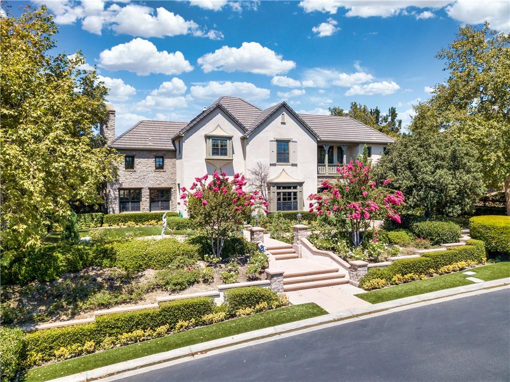 Photo of 4215 Hidden Oaks Drive, Yorba Linda, CA 92886