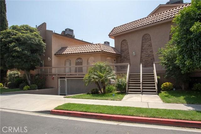 1701 Scott Road 205, Burbank, CA 91504