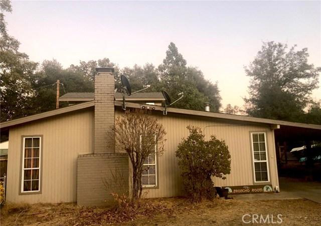 42669 Road 628, Ahwahnee, CA 93601