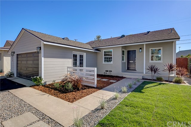 19417 Beckworth Avenue, Torrance, California 90503, 3 Bedrooms Bedrooms, ,1 BathroomBathrooms,Single family residence,For Sale,Beckworth,SB19210520