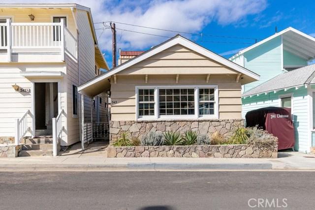 Photo of 343 Clarissa Avenue, Avalon, CA 90704