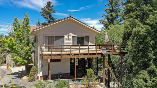 32998 Canyon Dr, Green Valley Lake, CA 92341 Photo 2