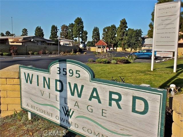 3595 Santa Fe Avenue 58, Long Beach, CA 90810
