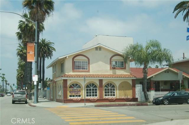 900 Long Beach Boulevard, Long Beach, CA 90813