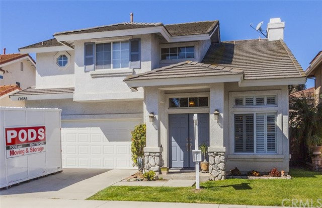 13685 Eastbridge Street, Westminster, CA 92683