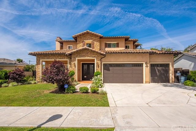 6047 Alessandro Avenue, Temple City, CA 91780