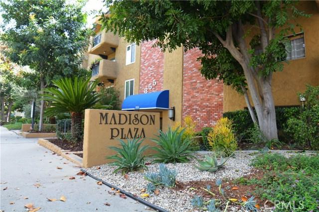 355 S Madison Av, Pasadena, CA 91101 Photo 0