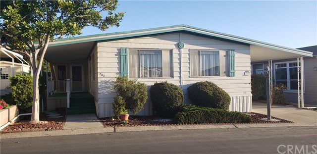 263  Sunrise Terrace Drive, Arroyo Grande, California