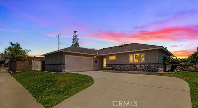 7620 Bradley Drive, Buena Park, CA 90620