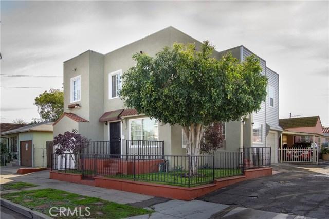 410 E 21st Street, Long Beach, CA 90806
