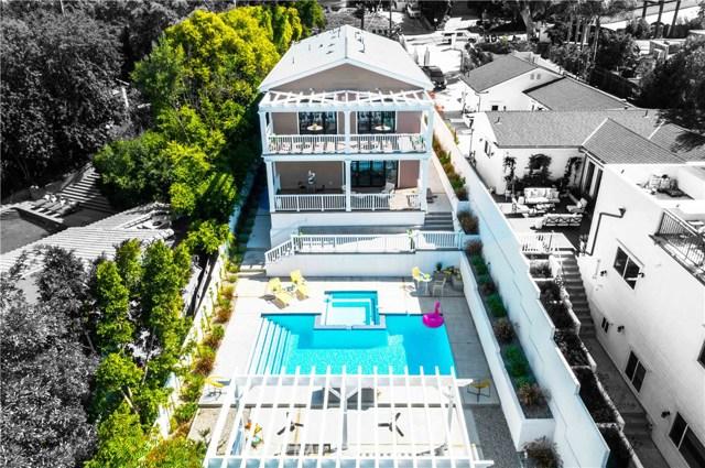 Photo of 14533 Valley Vista Boulevard, Sherman Oaks, CA 91403
