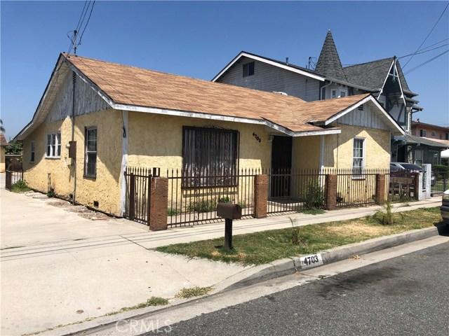 4703 Merced Avenue, Baldwin Park, CA 91706