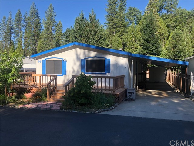 39737 Road 274 58, Bass Lake, CA 93604
