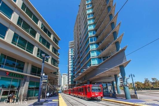 1080 Park Boulevard 414, San Diego, CA 92101