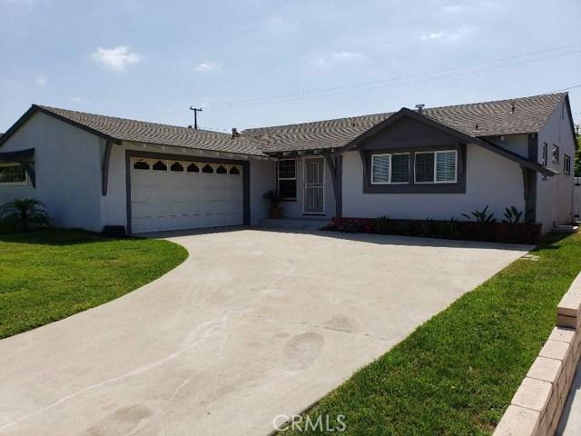 8695 Roosevelt Circle, Buena Park, CA 90620