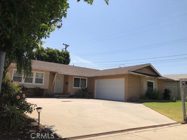 13562 Castana Avenue, Downey, CA 90242