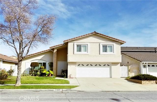 7119 Nada Street, Downey, CA 90242