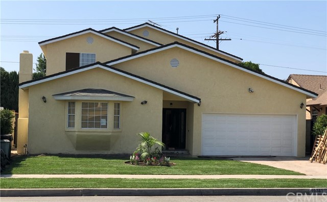 10731 Pangborn Avenue, Downey, CA 90241
