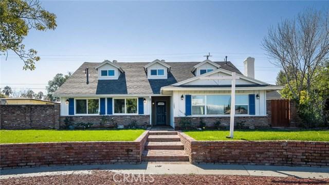 1685 Davis Street, Corona, CA 92882