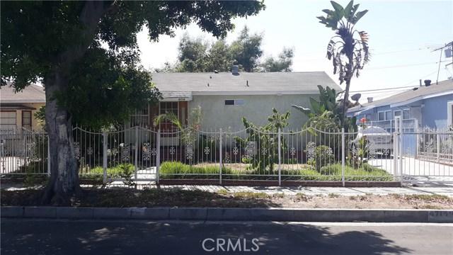 4714 E San Luis, Compton, CA 90221
