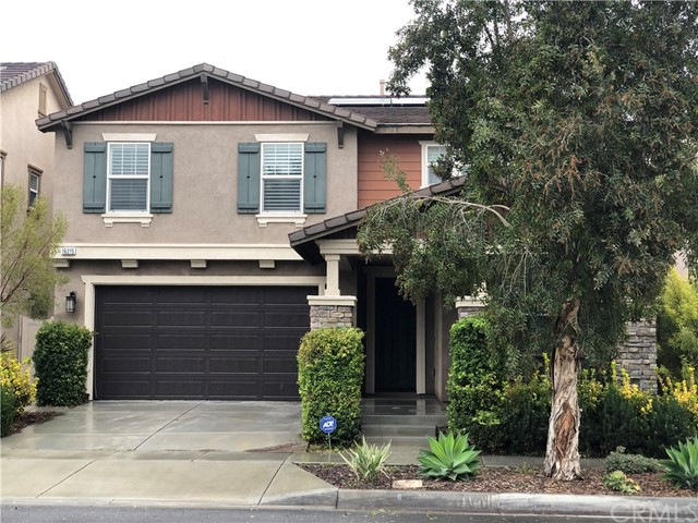 16215 Orion Avenue, Chino, CA 91708
