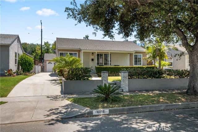 4016 Camerino Street, Lakewood, CA 90712