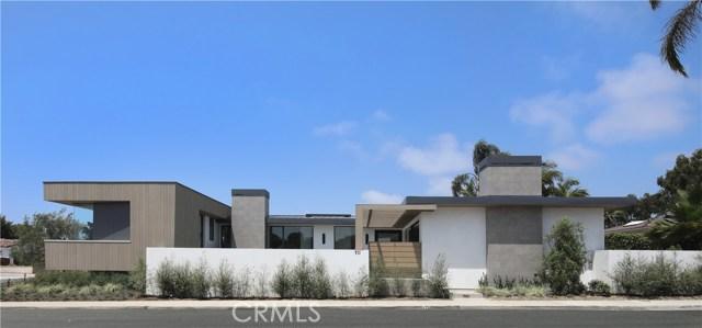 711 Ramona Drive | Irvine Terrace (IRVT) | Corona del Mar CA