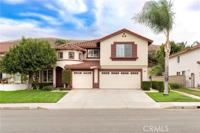 4701 Torrey Pines Drive, Chino Hills, CA 91709