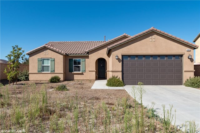 25499 Rocking Horse Court, Menifee, CA 92584