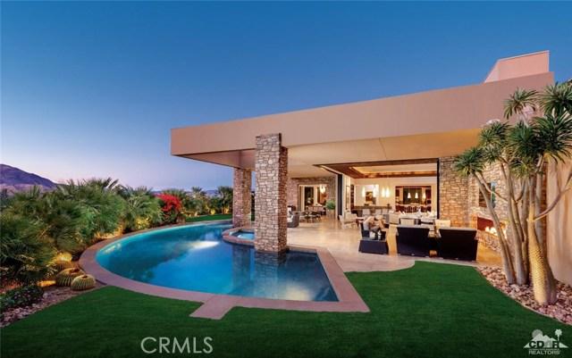 865 Rock River, Palm Desert, CA 92260