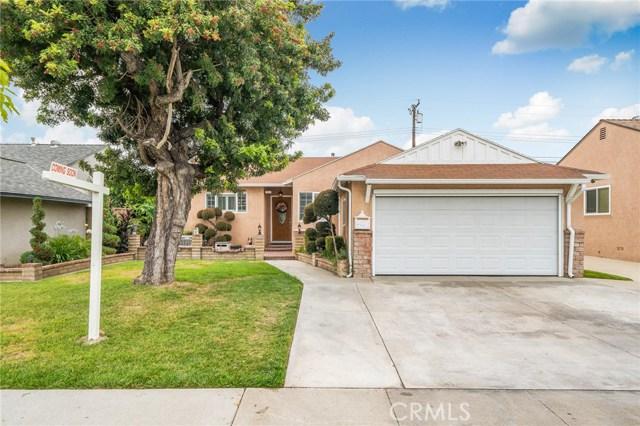 15523 Graystone Ave. Avenue, Norwalk, CA 90650
