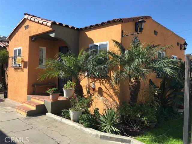 1512 E 11th Street, Long Beach, CA 90813